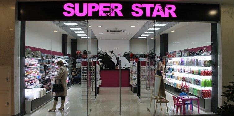 Магазины профессиональная косметика в туле